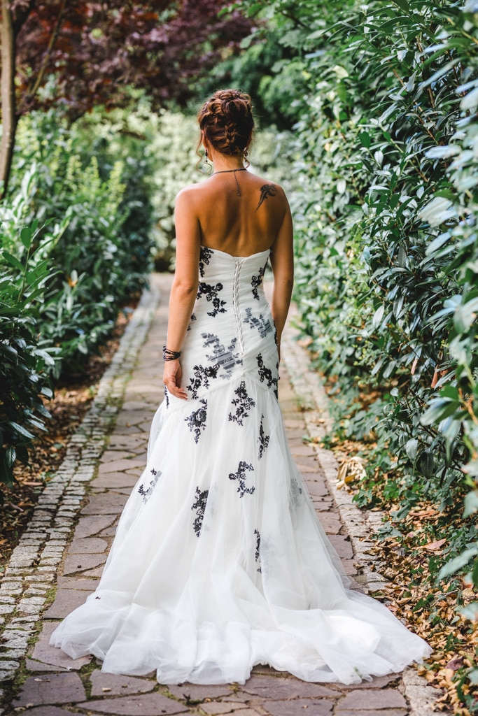 Hochzeit, Lanke, Bernau, Fotograf, Hochzeitskleid