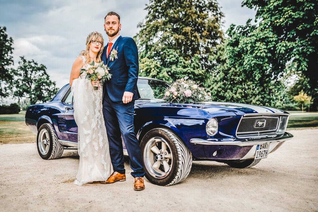 Fotograf Wandlitz für Hochzeit