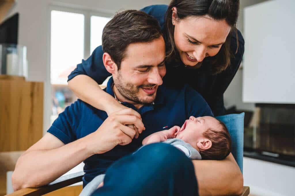 Fotograf Wandlitz - Baby und Newborn